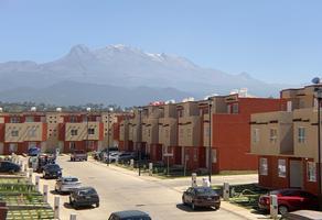 Foto de casa en venta en camino a santa maría , cruz de mayo, tlalmanalco, méxico, 20342151 No. 01