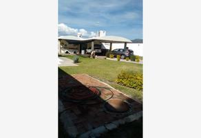 Foto de casa en venta en camino a santa rosa , el mirador, san juan del río, querétaro, 7625864 No. 01