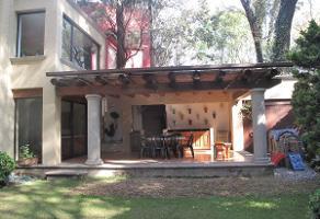 Foto de casa en venta en camino a santa teresa , ampliación fuentes del pedregal, tlalpan, distrito federal, 0 No. 01