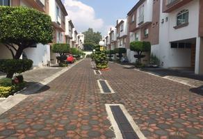 Foto de casa en renta en camino a santa úrsula , santa úrsula xitla, tlalpan, df / cdmx, 0 No. 01