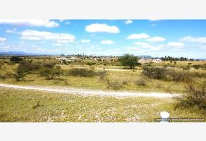 Foto de terreno habitacional en venta en camino a taboada , la luz, san miguel de allende, guanajuato, 9869811 No. 01