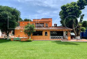 Foto de casa en venta en camino a tecuac , santo domingo, tepoztlán, morelos, 0 No. 01