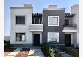 Foto de casa en venta en camino a tellez km1 , residencial diamante, pachuca de soto, hidalgo, 18664151 No. 01