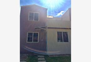 Foto de casa en venta en camino a tenayo 25, los cuartos, tlalmanalco, méxico, 0 No. 01