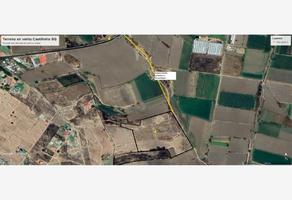 Foto de terreno habitacional en venta en camino a tenextepec 0, san juan castillotla, atlixco, puebla, 0 No. 01