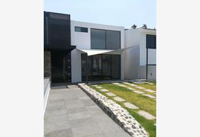 Foto de casa en venta en camino a tepoztlán 44, ocotepec, cuernavaca, morelos, 6896793 No. 01