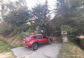 Foto de terreno habitacional en venta en camino a texcalpa 9 , centro ocoyoacac, ocoyoacac, méxico, 0 No. 01