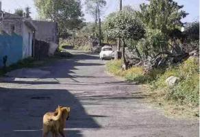 Foto de terreno habitacional en venta en camino a tres nopales 25, cerrillos tercera sección, xochimilco, df / cdmx, 8608188 No. 01
