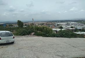 Foto de terreno comercial en venta en camino a vanegas 0, villas de la corregidora, corregidora, querétaro, 0 No. 01