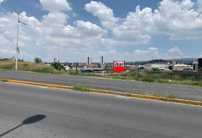 Foto de terreno comercial en renta en camino a vanegas , ampliación el pueblito, corregidora, querétaro, 0 No. 01