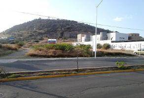 Foto de terreno comercial en venta en camino a venegas 1, pueblo nuevo, corregidora, querétaro, 17853611 No. 01