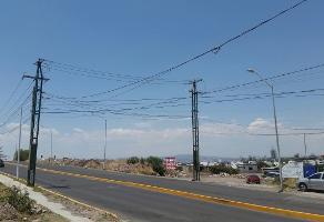 Foto de terreno comercial en renta en camino a venegas , el pueblito, corregidora, querétaro, 0 No. 01