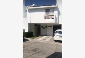 Foto de casa en venta en camino a vista real 123, balcones de vista real, corregidora, querétaro, 12652655 No. 01
