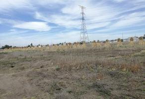 Foto de terreno comercial en venta en camino a xometla 85, san bartolo, acolman, méxico, 13259369 No. 01