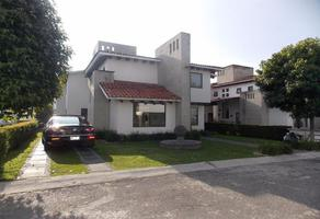 Foto de casa en venta en camino a zacango 617, loma real, metepec, méxico, 0 No. 01