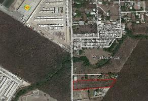 Foto de terreno comercial en renta en camino a zirandaro 410, los reyes, juárez, nuevo león, 0 No. 01