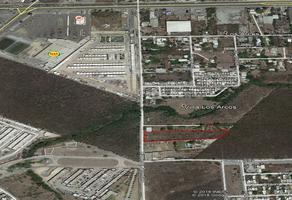 Foto de terreno comercial en renta en camino a zirandaro 410, los reyes, juárez, nuevo león, 18040198 No. 01