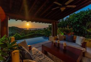 Foto de casa en condominio en venta en camino acceso a punta mita four seasons private villas , punta de mita, bahía de banderas, nayarit, 5741104 No. 01