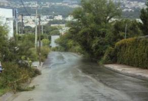 Foto de terreno comercial en venta en camino al acueducto , el encino, monterrey, nuevo león, 7064063 No. 01