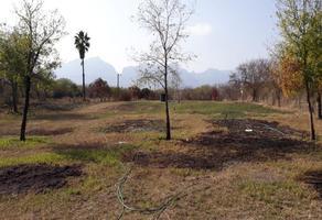 Foto de rancho en venta en camino al agua dulce , cruz verde, montemorelos, nuevo león, 0 No. 01
