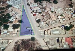 Foto de terreno comercial en venta en camino al aguaje esquina avenida de las flores 460, el aguaje, san luis potosí, san luis potosí, 19389160 No. 01