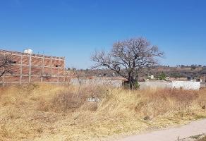 Foto de terreno habitacional en venta en camino al bajio , zapotlanejo, zapotlanejo, jalisco, 14122189 No. 01