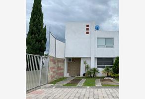 Foto de casa en venta en camino al batan 1, ex-hacienda del ángel, puebla, puebla, 0 No. 01