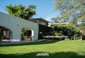 Foto de departamento en venta en camino al capote 212, residencial poniente, zapopan, jalisco, 0 No. 01
