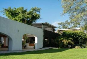 Foto de terreno habitacional en venta en camino al capote , los gavilanes, tlajomulco de zúñiga, jalisco, 0 No. 01