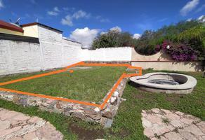 Foto de terreno habitacional en venta en camino al cerrito , balcones de tequisquiapan, tequisquiapan, querétaro, 0 No. 01