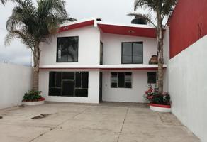 Foto de casa en venta en camino al cerrito colorado 0, ixtlahuaca, chignahuapan, puebla, 20737800 No. 01