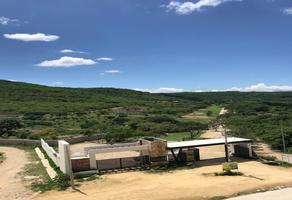 Foto de terreno habitacional en venta en camino al club campestre , campestre arenal, tuxtla gutiérrez, chiapas, 18422881 No. 01