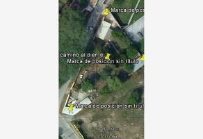Foto de terreno industrial en venta en camino al diente 00, valle alto, monterrey, nuevo león, 6528215 No. 01