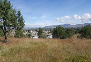 Foto de terreno habitacional en venta en camino al jaguey s/n , felipe ángeles, tulancingo de bravo, hidalgo, 17491275 No. 01