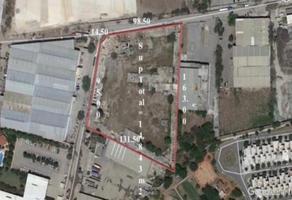 Foto de terreno industrial en venta en camino al milagro , parque industrial apodaca, apodaca, nuevo león, 16519338 No. 01