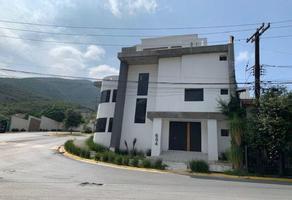 Foto de casa en venta en camino al mirador 115, del paseo residencial, monterrey, nuevo león, 0 No. 01