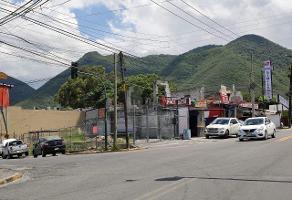 Foto de terreno comercial en venta en camino al mirador , la república, monterrey, nuevo león, 0 No. 01