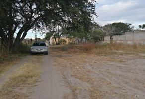 Foto de terreno habitacional en venta en camino al molino parcela 181 , san sebastián el grande, tlajomulco de zúñiga, jalisco, 18674628 No. 01