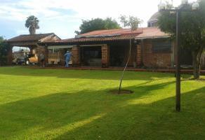 Foto de rancho en venta en camino al monte , villa corona centro, villa corona, jalisco, 3229491 No. 01