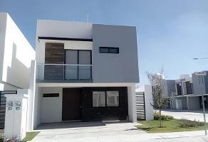 Foto de casa en venta en camino al nido. junto a kia villas , residencial toscana, irapuato, guanajuato, 9534381 No. 01