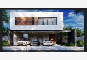 Foto de casa en venta en camino al panteon 290, valle de bosquencinos 1era. etapa, monterrey, nuevo león, 0 No. 01