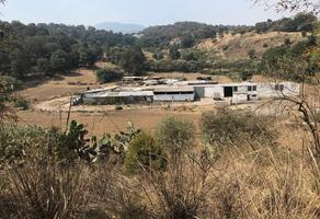 Foto de terreno habitacional en venta en camino al panteon , santa cecilia tepetlapa, xochimilco, df / cdmx, 18431261 No. 01