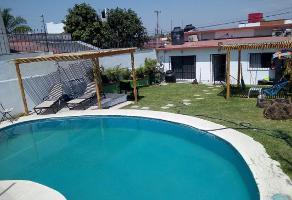 Foto de casa en renta en camino al pedregal 55, pedregal de oaxtepec, yautepec, morelos, 0 No. 01