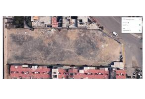 Foto de terreno habitacional en venta en camino al pozo , los reyes acaquilpan centro, la paz, méxico, 21394011 No. 01