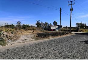 Foto de terreno comercial en venta en camino al rastro 244, san sebastián el grande, tlajomulco de zúñiga, jalisco, 0 No. 01