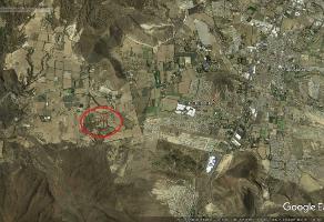 Foto de terreno habitacional en venta en camino al registro , san agustin, tlajomulco de zúñiga, jalisco, 0 No. 01