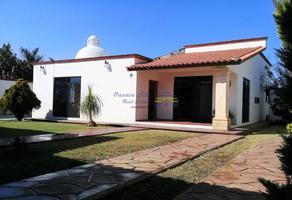 Foto de casa en venta en camino al rio 10, la soledad, san lorenzo cacaotepec, oaxaca, 16568177 No. 01