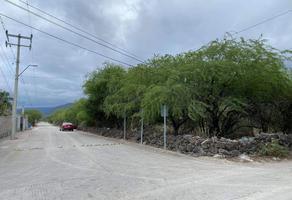 Foto de terreno habitacional en venta en camino al rio , arroyo seco, arroyo seco, querétaro, 0 No. 01