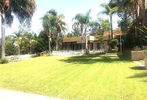 Foto de casa en venta en camino al rodeo , ixtlahuacan de los membrillos, ixtlahuacán de los membrillos, jalisco, 6281396 No. 01