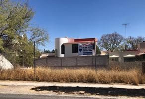 Foto de terreno habitacional en venta en camino al sauz , club de golf tequisquiapan, tequisquiapan, querétaro, 11484450 No. 01